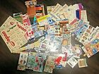 HUGE LOT of Travel Related Scrapbook Supplies OVER 80 Pieces