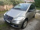 LARGER PHOTOS: Mercedes Benz A150 2007