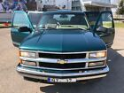LARGER PHOTOS: CHEVROLET TAHOE  5.7L  Petrol/LPG 1996 year AMERICAN USA