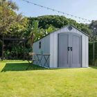Lifetime 8 x 175 Outdoor Storage Shed