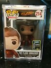 Funko POP Television The Flash: Unmasked #214 2015 Summer Convention Exclusive