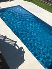 INGROUND fiberglass swimming pool 16x35x36 65
