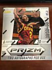 2013-14 Panini Prizm Basketball Sealed Hobby Box Giannis RC Card? Silver? Gold?