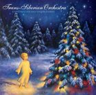 TRANS-SIBERIAN ORCHESTRA - CHRISTMAS EVE AND OTHER STORIES - CD - NEW