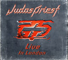 Judas Priest ‎Live In London 2 cd 26 Tracks Germany 2006 New Sealed