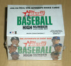 2013 Topps Heritage High Number Factory Sealed Set w Auto - YELICH RC +POSS $500