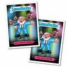 2018 Topps Garbage Pail Kids Rock & Roll Hall of Lame Trading Cards 9