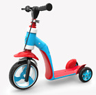 Children Scooter Tricycle Baby Bicycle Ride On Toy 2 in 1 Buy Girl Walker