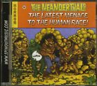 The Neanderthals - The Latest Menace To The Human Race (CD) - Surf