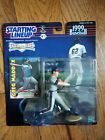 1999 GREG MADDUX-ATLANTA BRAVES-STARTING LINEUP -SLU  EXTENDED-MIP