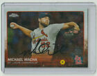 Michael Wacha Rookie Cards and Prospect Cards Guide 21