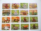 TY BEANIE BABIES COLLECTORS TRADING CARDS - SERIES 4 1999 2ND EDITION