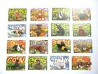 TY BEANIE BABIES COLLECTORS TRADING CARDS - ARTIST PROOFS - SERIES 3 1999