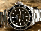 Rolex Submariner No Date Model 14060M Year 2007 Automatic 40mm
