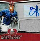 What's Hot in 2012 Bowman Platinum Baseball? 13