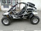 QUADZILLA TWO SEATER OFF ROAD BUGGY