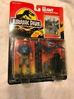 1993 Kenner Jurassic Park Series 1 Alan Grant Figure With Aerial Net Trap NIP