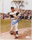 Orlando Cepeda Cards, Rookie Card and Autographed Memorabilia Guide 34