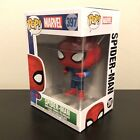 Ultimate Funko Pop Spider-Man Figures Checklist and Gallery 11