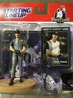 Arizona Diamondbacks Randy Johnson Perfect Game Starting Lineup Figurine Rare