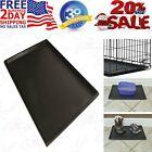 PET DOG CRATE Replacement Pan Plastic Liner Repl Tray Floor Cage Kennel 48inch
