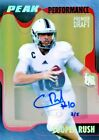 2017 Sage Autographed Football Cards - Checklist Added 6