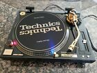 Technics SL 1200GLD Limited Edition 2340 Pro DJ Turntable Original Box Kept