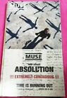 MUSE ABSOLUTION KOREA EXCLUSIVE ULTRA RARE PROMO ONLY LONG PAK