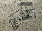 Lindberg 1:8 scale Chrome parts