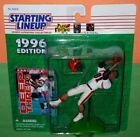 1996 CARL PICKENS Cincinnati Bengals AFC Rookie NM * FREE s/h * Starting Lineup