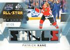 Patrick Kane Hockey Cards: Rookie Cards Checklist and Memorabilia Buying Guide 17
