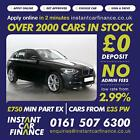 BMW 118 16 2012MY i Sport CAR FINANCE FOR ALL CREDIT TYPES WE CAN HELP