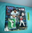Toy Convention Special 2000 Edition Derek Jeter New York Yankees Starting Lineup