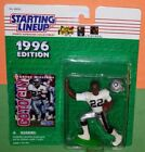 1996 HARVEY WILLIAMS Los Angeles Raiders NM/MINT Rookie sole Starting Lineup