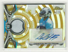 2015 Topps Finest Football Cards - Review Added 12