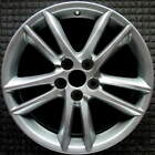 Lexus IS250 Painted 18 inch OEM Wheel 2011 2013 42611WY070
