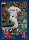 2013 Topps Opening Day Baseball Cards 21