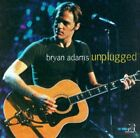 Bryan Adams  MTV Unplugged CD 1997 Bryan Adams Rock
