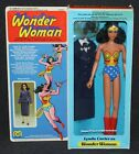 Wonder Woman Action Figures Guide and History 14