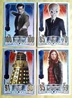 2013 Topps Doctor Who Alien Attax Trading Card Game 12