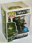 Exclusive Fallout 4 Funko POP! T-60 Power Armor Vinyl Figure #78 *Free Shipping*