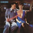 SCORPIONS - LOVEDRIVE - CD - NEW