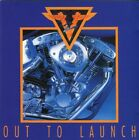 V2 - Out To Launch - CD