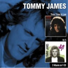 Tommy James-Three Times in Love/Hi Fi (UK IMPORT) CD NEW