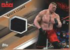 Brock Lesnar Cards, Rookie Cards and Autographed Memorabilia Guide 35