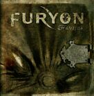 FURYON GRAVITAS 13tracks Japan Bonus Track CD USED