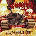 WARBRINGER WAR WITHOUT END 11tracks Japan Bonus Track CD USED
