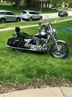 2003 Harley Davidson Touring 100th Anniversary Road King Classic Silver