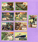 1954 Topps Scoops Trading Cards 8