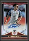 2016 Panini USA Soccer Cards - Checklist Added 18